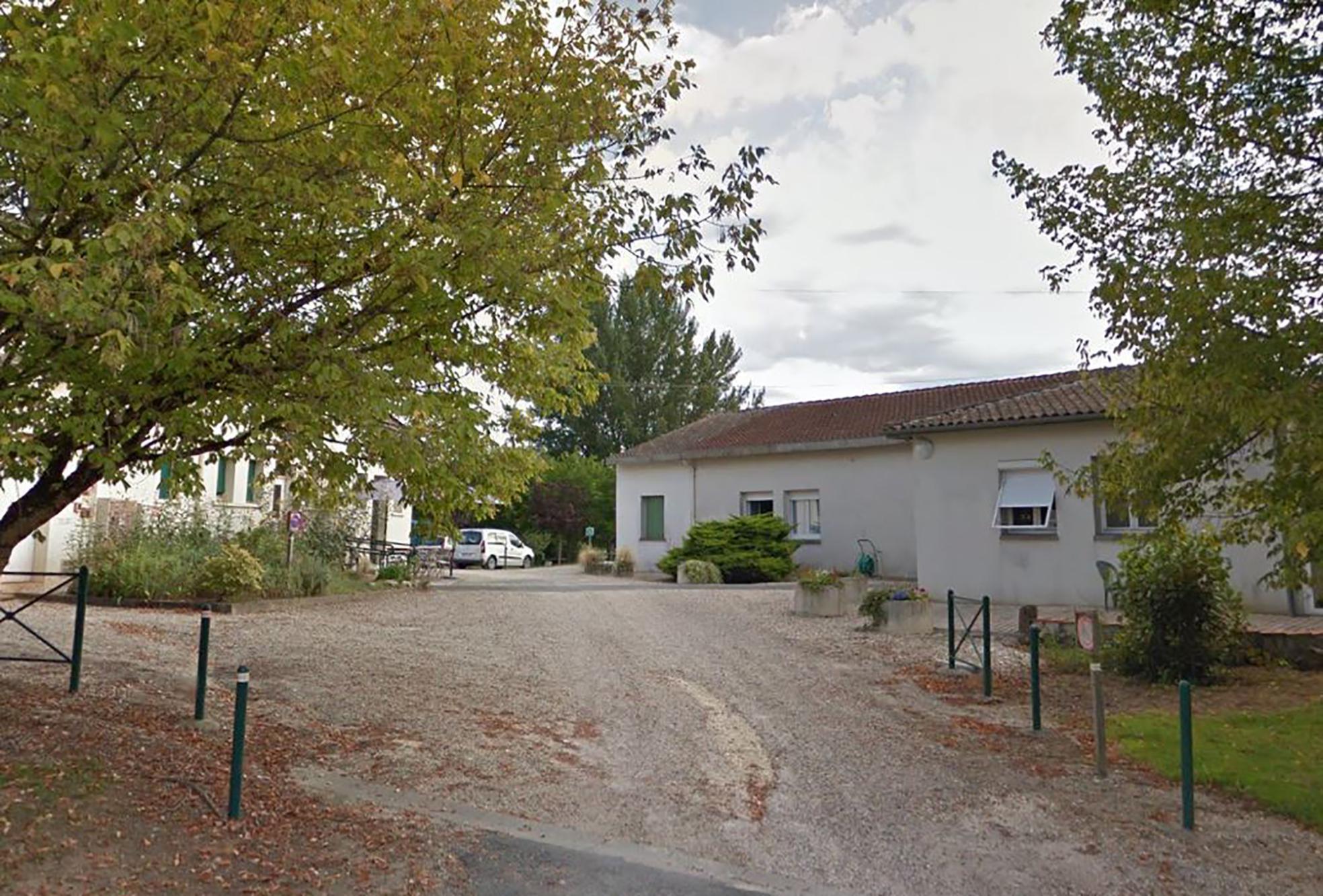 FO Saint-Hilaire de la Noaille