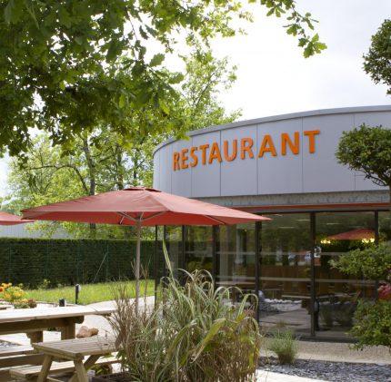 Je cherche un restaurant