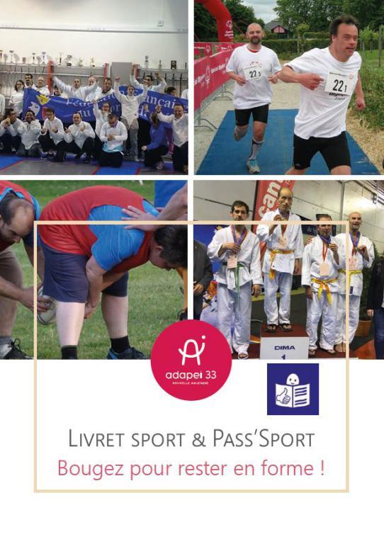 Livret Sport & Pass'Sport