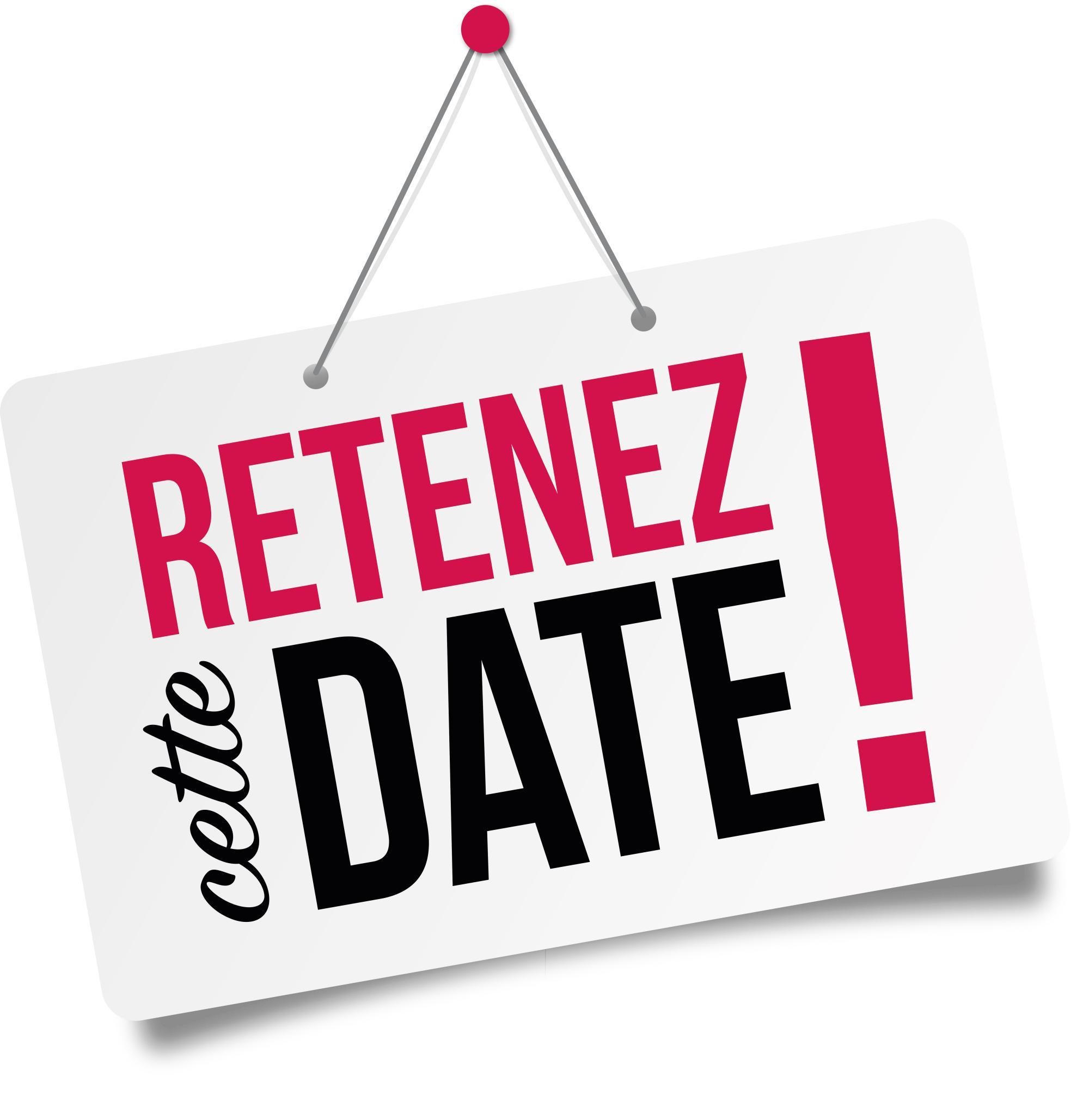 Dates des Assemblées générales