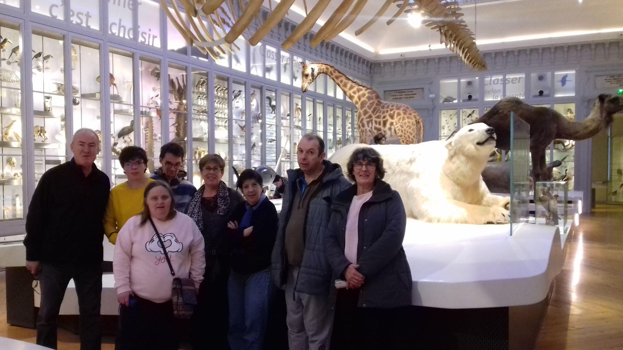 A la découverte du Muséum Sciences et Nature de Bordeaux
