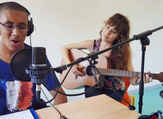 Success story… «Un Homme en devenir», grâce à la musicothérapie